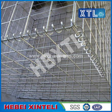Cheap for PVC coated Wire Mesh Gabion Box Wire Fencing supply to Poland Manufacturers